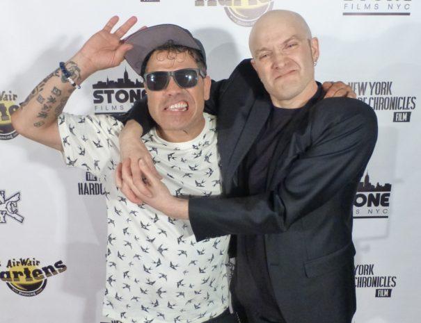 Winner Stone & Skam